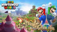 Comcast and Super Mario Are a Bigger Deal Than You Think