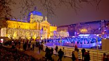 In photos: The best Christmas markets in Europe of 2018