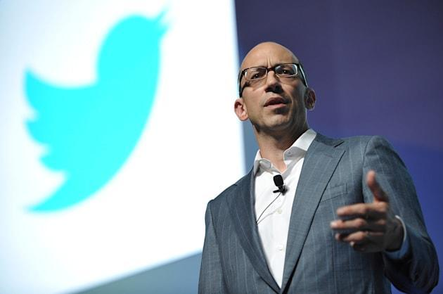 Twitter's active user growth continued to improve this quarter