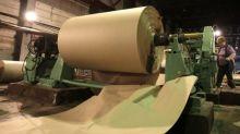 Klabin espera resultado forte no 3º tri, expansão em papel virá com nova fábrica de celulose