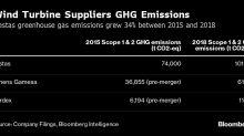 Vestas Takes Most Radical Step Yet Toward Zero Turbine Waste