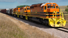Railroad acquirer Genesee & Wyoming to go private in $6.4 billion transaction