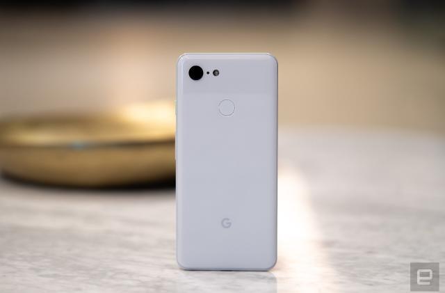 Google details the Pixel 3's custom security chip
