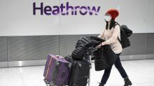 Corporate virus victims multiply as Meggitt dives on air travel slowdown