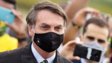 Will 'recover swiftly' due to hydroxychloroquine, says Jair Bolsonaro day after testing positive for COVID-19