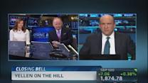 Highlights from Yellen on the Hill