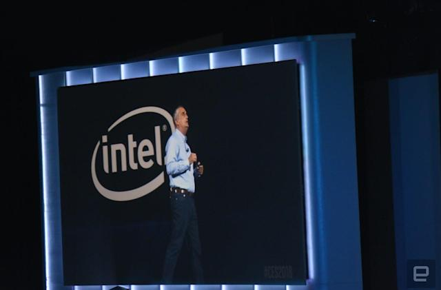 Intel will patch all recent chips by the end of January