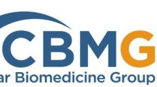 Cellular Biomedicine Group to Report Third Quarter 2019 Results on November 6, 2019
