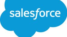 Salesforce Executive to Participate in Upcoming Investor Conference