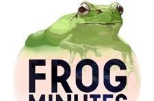Grasshopper's charity iOS game is Frog Minutes, coming March 30