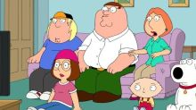 Family Guy addresses if show will stop making 'gay jokes'