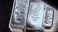 Silver Gains Ground as Fed Delivers Dovish Message