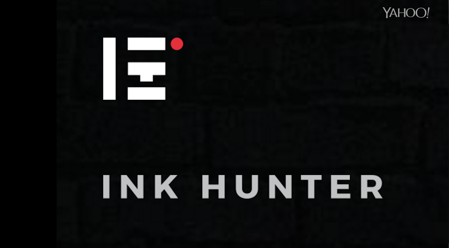 App Attack: Ink Hunter lets you test-drive tattoos before you get ...