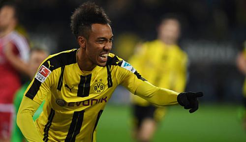 Bundesliga: Medien: Auba plant langfristig beim BVB