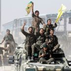 After victory in Raqqa over IS, Kurds face tricky peace