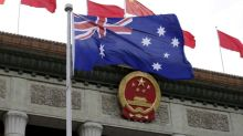 Special Report: Australia faces down China in high-stakes strategy