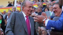 La inviolabilidad ya no vale como escudo para Juan Carlos