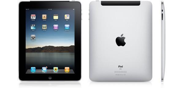 Apple names April 30th, 5PM as date and time for 3G iPad retail launch