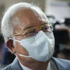 Malaysian ex-PM to hear verdict in 1st graft case in July