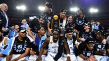 It wasn't easy (or pretty), but North Carolina got its title-game redemption