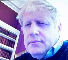 Boris Johnson has received oxygen treatment after being admitted to hospital for 'persistent symptoms of coronavirus'