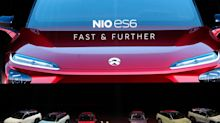Tesla challenger Nio vows big comeback after taking a hit over battery recall