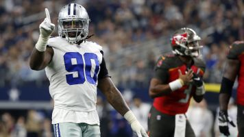 Cowboys star wants boycott of Madden