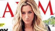 WOWtv - Ashley Tisdale Goes Topless in Maxim and Wants Bad Boys