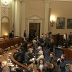 House Judiciary Committee finishes first day of debates