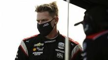 Newgarden won't moderate approach for IndyCar title decider