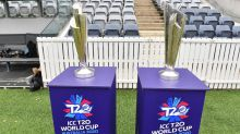 ICC to press ahead with T20 World Cup