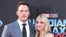 "Chris Pratt on Anna Faris split: ""Divorce sucks."""