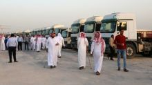 Thousands flock to auction of vehicles owned by Saudi tycoon