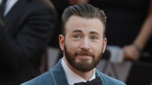 Chris Evans uses NSFW photo scandal for a civics lesson