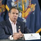 'Is this smart?' Cuomo concerned protests will spread virus
