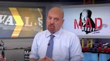 Company founded by CNBC's Cramer sold for $16.5 million