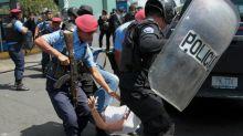 OEA pede liberdade 'incondicional' de presos por protestos na Nicarágua