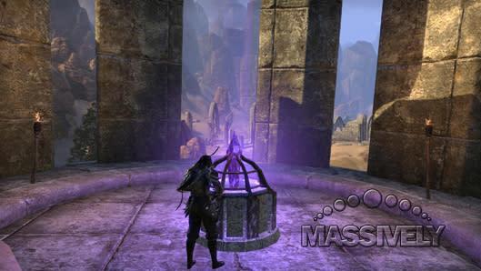 Elder Scrolls devs: Low-percentage drops on AH would harm 'gear chase'