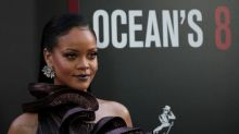 Rihanna sues dad to keep hands off her Fenty trademark
