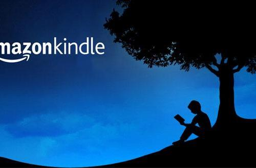 Kindle iOS app gets a slew of new features for the blind and visually impaired