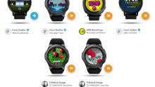 手錶遊戲好唔好玩?Facer 將為 Wear OS、Tizen 推出 Watch Face 遊戲