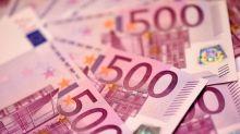 Neun Millionen Euro Beute bei Überfall auf Geldtransporter in Frankreich
