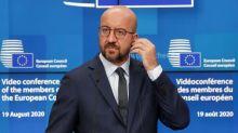 UE busca autonomia econômica estratégica após pandemia de Covid-19