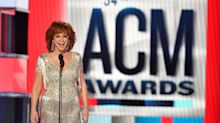 ACM Awards: Reba McEntire speaks up for women during monologue