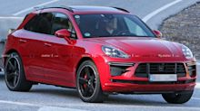 Voici le nouveau Porsche Macan Turbo et ses 440 ch
