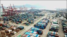 Chinas Wirtschaft schrumpft erstmals seit Jahrzehnten
