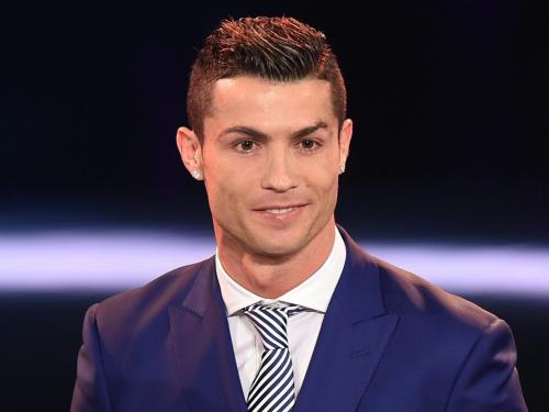 Ronaldo mit Ballon d'Or ausgezeichnet