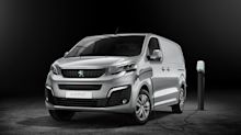 Peugeot reveals prices and specs for e-Expert