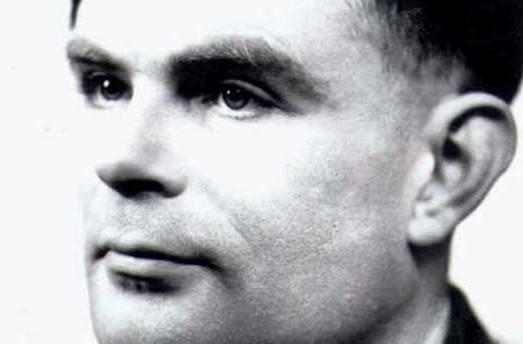 UK pardons computing pioneer Alan Turing