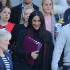 Prince Harry and Meghan Markle Kick Off First Royal Tour in Australia After Big Baby Announcement